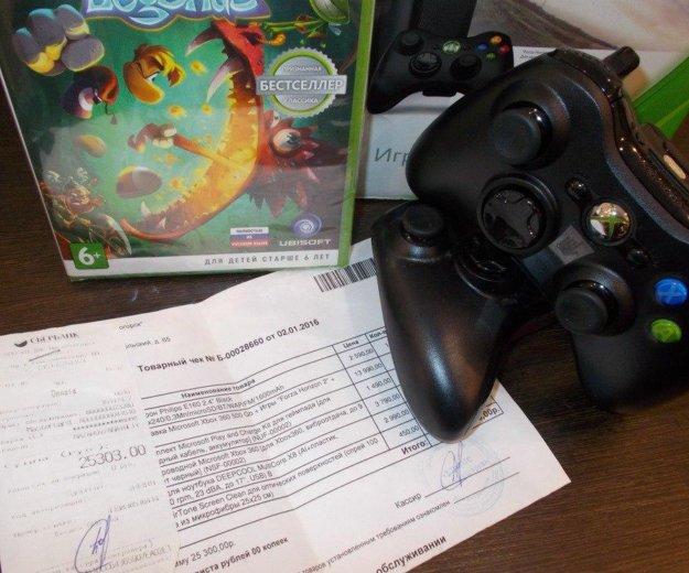 Xbox 360 500gb. Фото 1. Челябинск.