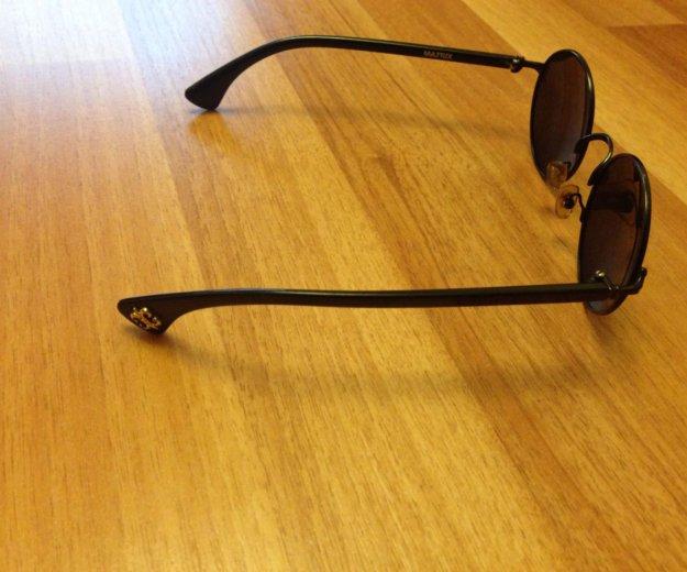 Очки солнцезащитные. Фото 2. Тюмень.