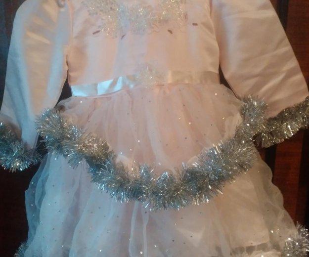 Платье детское. Фото 1. Владивосток.