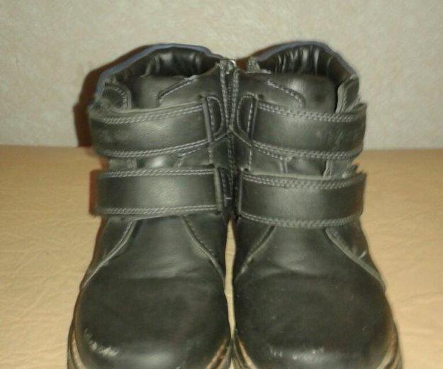 Детские ботиночки. Фото 2. Магнитогорск.