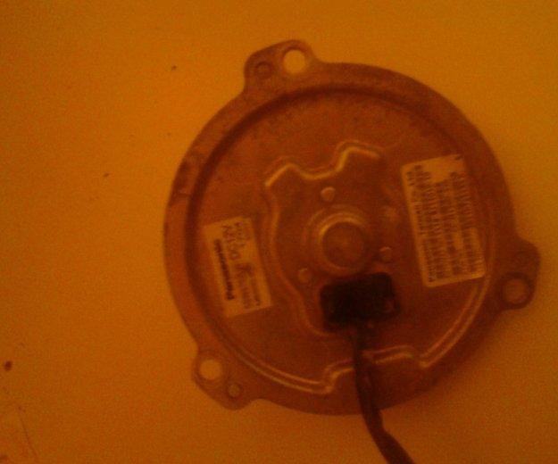 Мотор охлаждения. Фото 2. Тюмень.