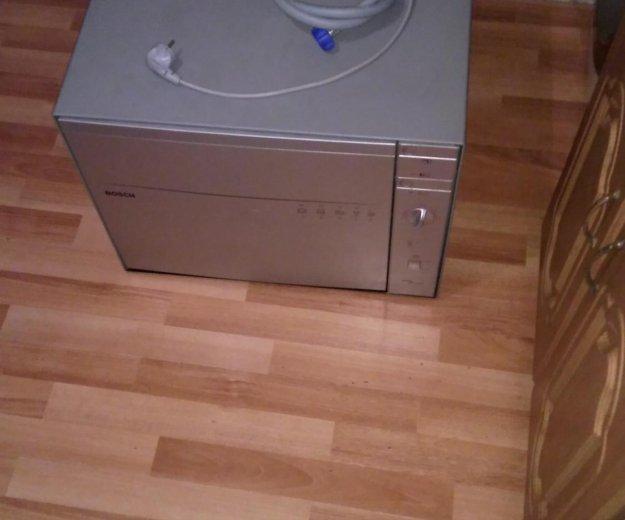 Компактная посудомойка bosch s2r1b. Фото 1. Новомосковск.
