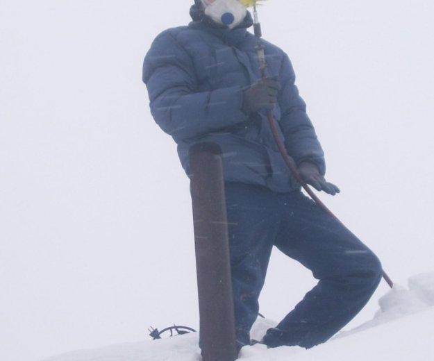 Трубочист. Фото 1. Дегтярск.