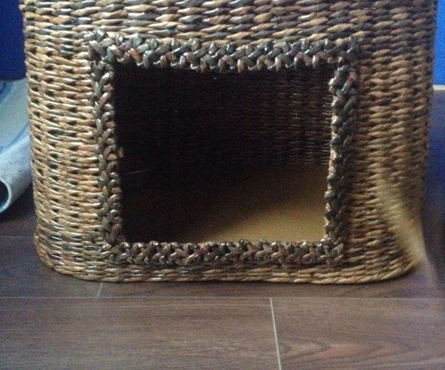 Домик для собаки (мини-пород). Фото 1. Красноуральск.