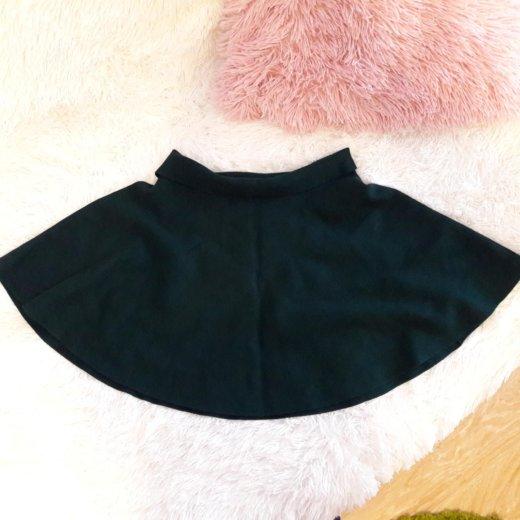Трикотажная юбка. Фото 1. Ижевск.