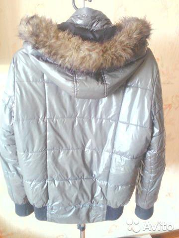 Куртка ichi. Фото 2. Абакан.