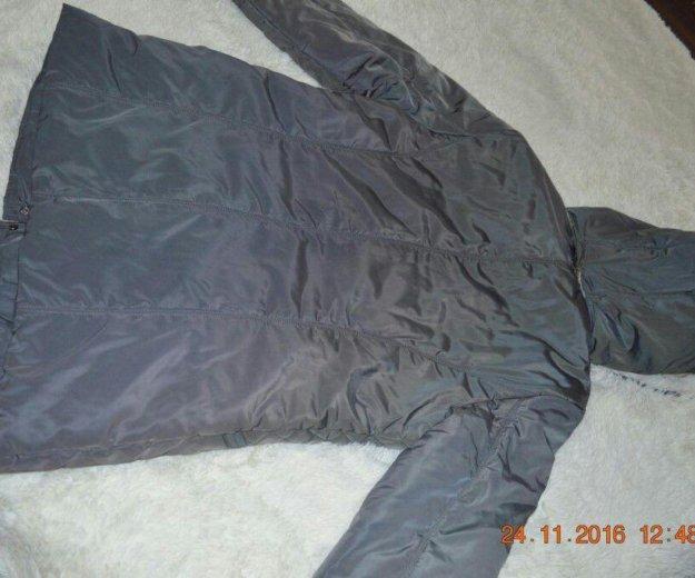 Новое пальто. Фото 3. Барнаул.