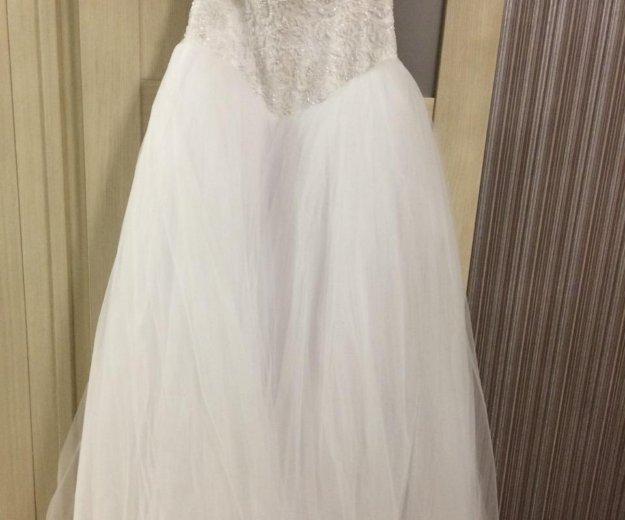Свадебные платья(оптом,можно поштучно). Фото 2. Старый Оскол.