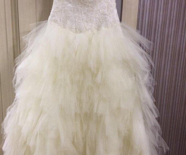 Свадебные платья(оптом,можно поштучно). Фото 4. Старый Оскол.
