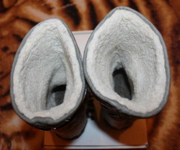 Унты из оленьего камуса- оленьей шкуры,размер 28. Фото 3. Железнодорожный.
