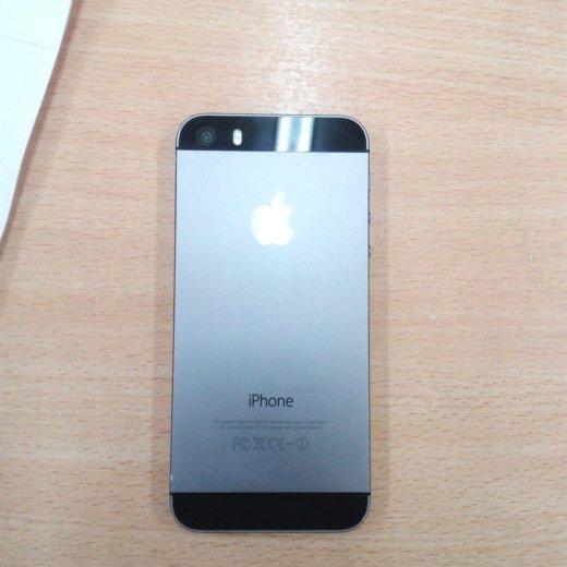 Iphone 5s 16gb. Фото 2. Волжский.