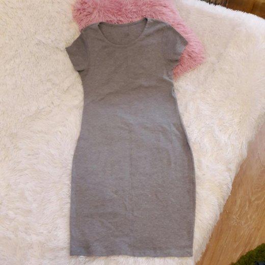 Платье миди. Фото 1. Ижевск.