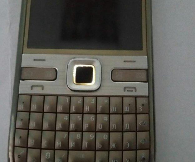 Nokia e72. Фото 2. Минеральные Воды.