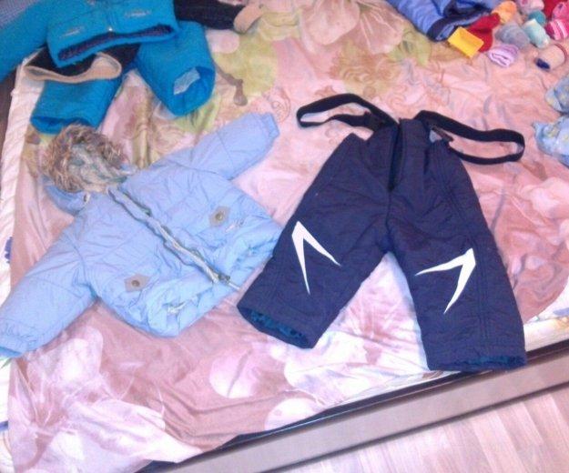 Детская верхняя одежда. Фото 2. Вологда.