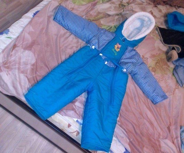 Детская верхняя одежда. Фото 3. Вологда.