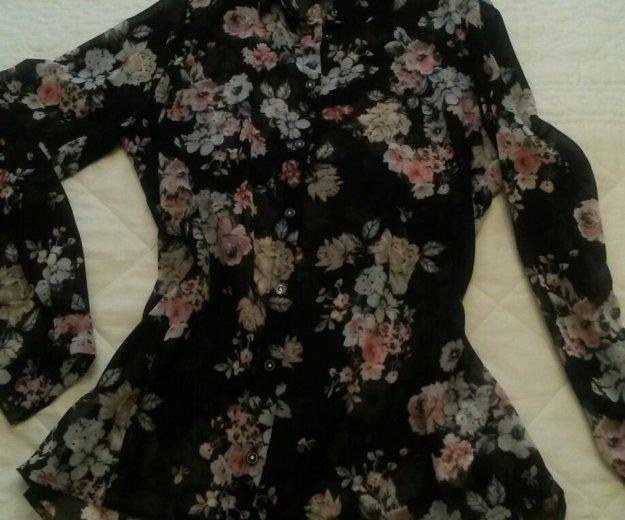Блуза 44-46 размер. Фото 1. Краснодар.