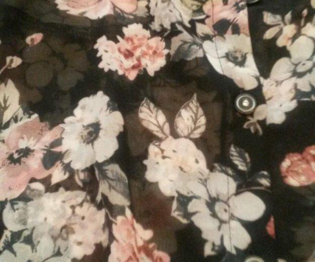 Блуза 44-46 размер. Фото 3. Краснодар.