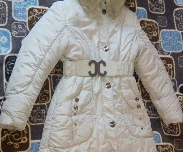 Куртка зимняя женская. Фото 1. Юрга.