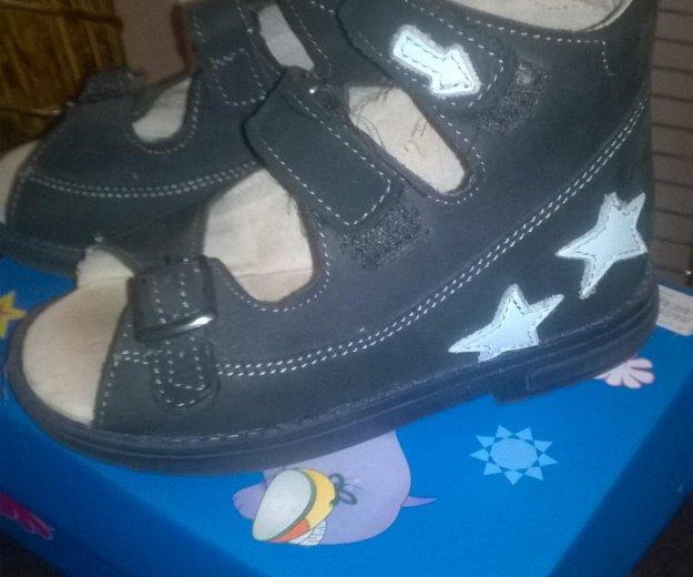 Продам ортопедические сандали. Фото 2. Сургут.