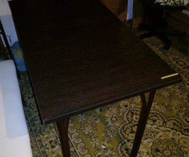 Столы стулья табуретки. Фото 1. Кисловодск.