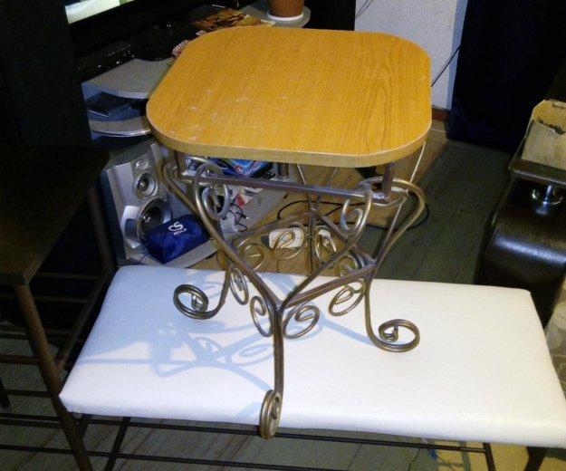 Столы стулья табуретки. Фото 2. Кисловодск.