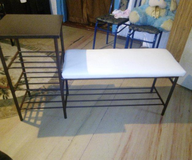 Столы стулья табуретки. Фото 3. Кисловодск.