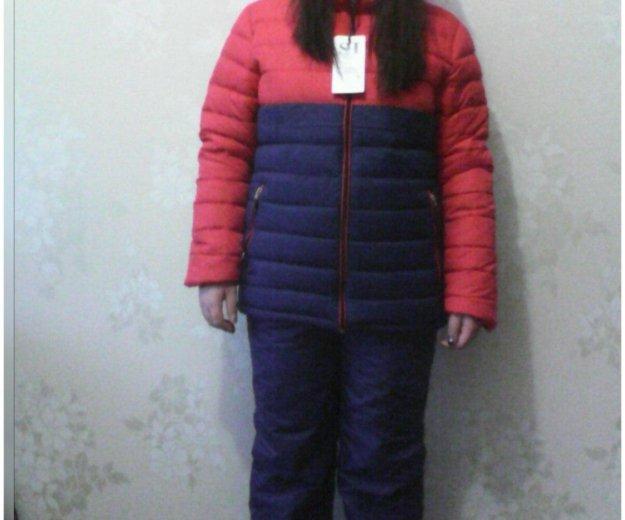 Зимний костюм. Фото 4. Киров.