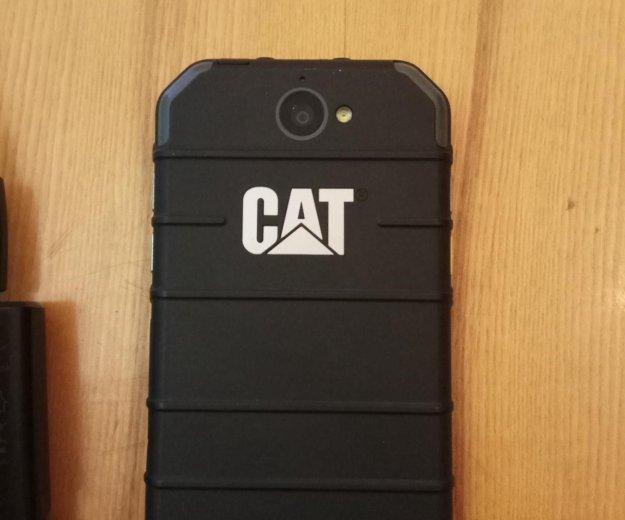 Cat s30. Фото 4.