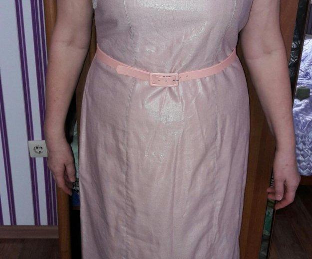 Платье вечернее польская мода 46-48. Фото 1. Оренбург.