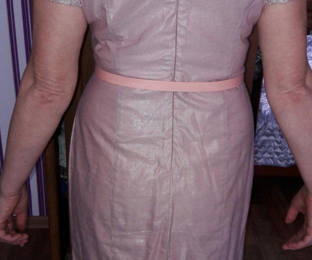 Платье вечернее польская мода 46-48. Фото 2. Оренбург.