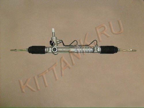 Рулевая рейка geely mk kross. Фото 1. Апатиты.