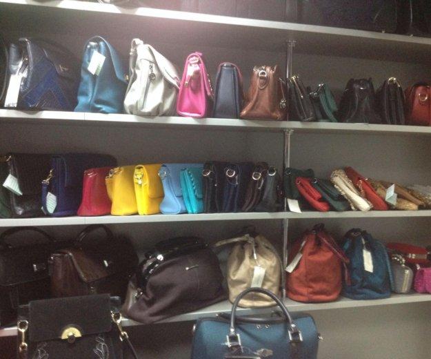 Мир сумок. Фото 2. Сургут.