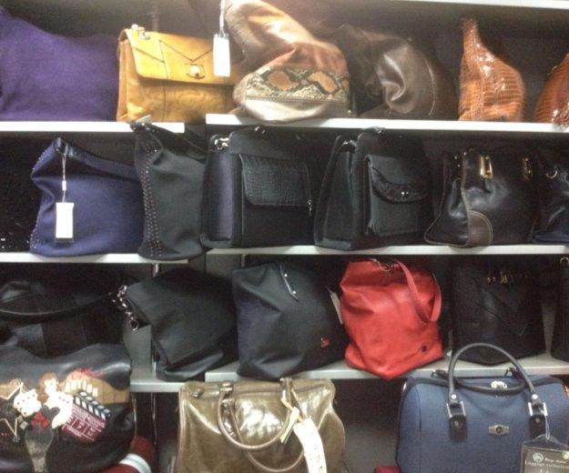 Мир сумок. Фото 1. Сургут.