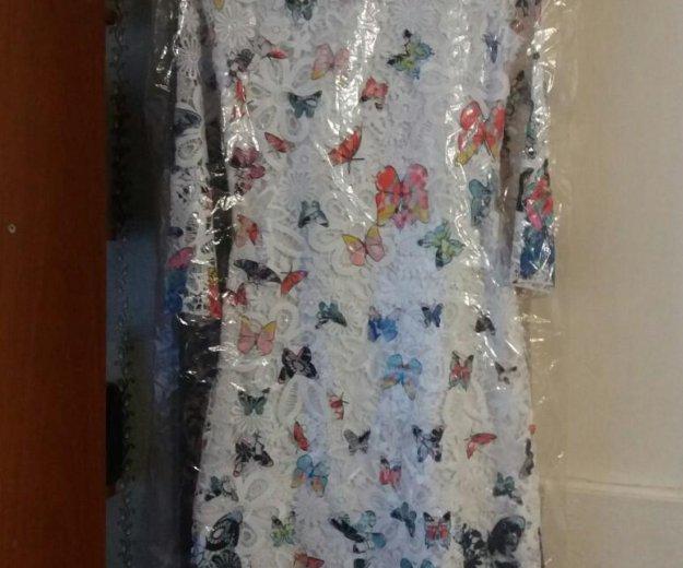 Платье новое. ручной работы. Фото 1. Уссурийск.