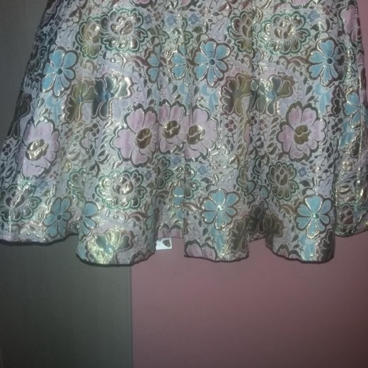 Коктейльное платье новое +подарок. Фото 4. Оренбург.