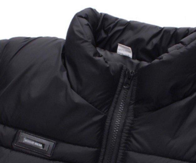Мужская куртка-жилетка. Фото 3. Владивосток.