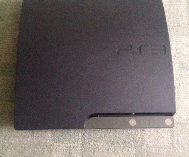 Sony playstation 3. Фото 4. Хабаровск.