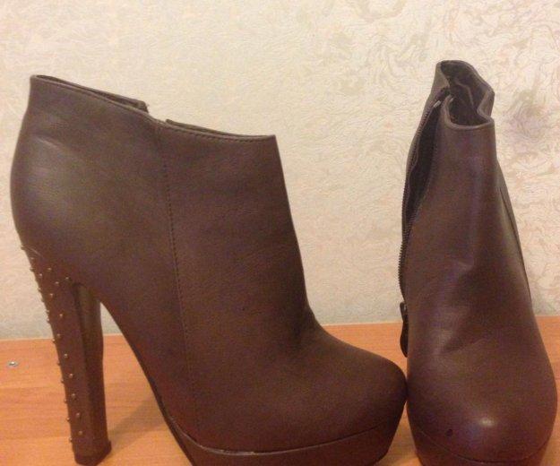 Обувь. Фото 1. Москва.
