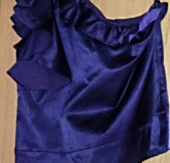 Блуза праздничная р.50. Фото 1. Омск.
