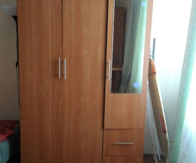 Шкаф. Фото 1. Новосибирск.