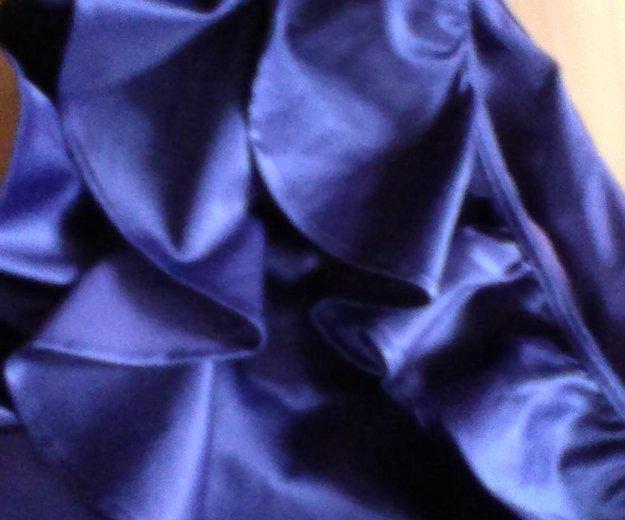 Блуза праздничная р.50. Фото 4. Омск.