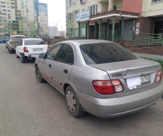 Автомобиль. Фото 2. Нижний Новгород.