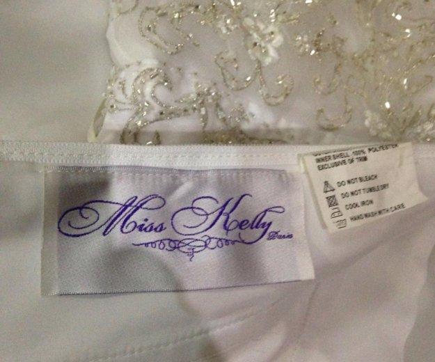 """Свадебное платье """"miss kelly"""" франция. Фото 2. Ессентуки."""