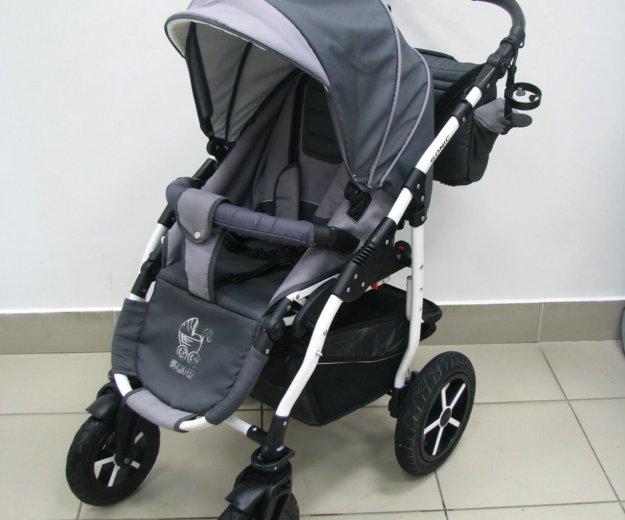 Детская коляска verdi sonic 3в1. Фото 3. Тюмень.