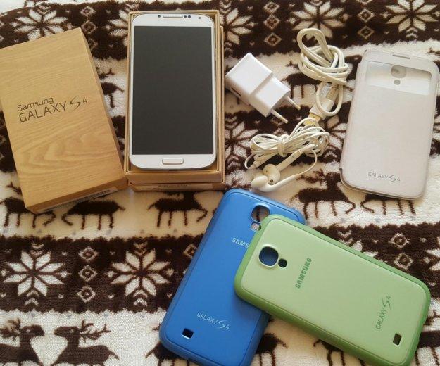 Samsung galaxy s4. Фото 1. Иркутск.