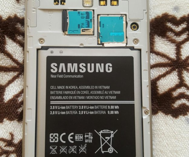 Samsung galaxy s4. Фото 4. Иркутск.