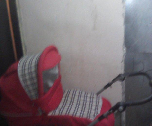 Коляска+ дождевик, переноска  и сумочка. Фото 1. Томск.