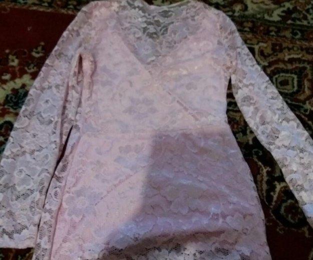 Платье. Фото 4. Уссурийск.