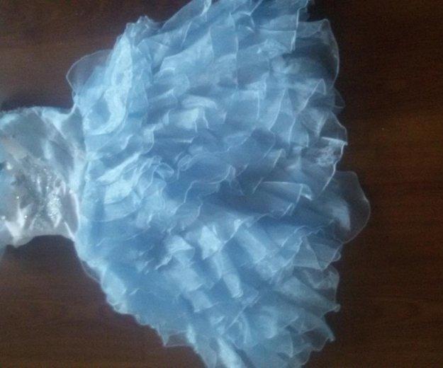 Платье. Фото 1. Кинешма.