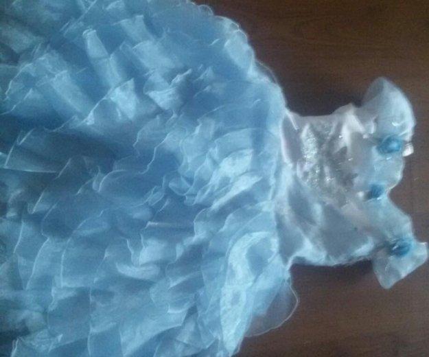 Платье. Фото 2. Кинешма.